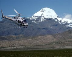 "Mt. Kailash Tour by Helicopter ""Full Moon Trip "" Special Packages with Best Price. Hurry Up"