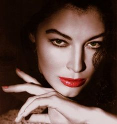 Image detail for -Pregnant actress Ava Gardner flew, both to and from, Kenya in Classic Actresses, Hollywood Actresses, Beautiful Actresses, Classic Hollywood, Old Hollywood, Hollywood Photo, Ava Gardner Photos, Divas, Ava Gardener