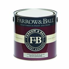 Find Farrow & Ball Estate Cornforth White - Matt Emulsion Paint - at Homebase. Visit your local store for the widest range of paint & decorating products.