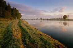 U zbiegu Biebrzy i Narwi by ptadejko, via Flickr