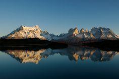 Carte postale de Patagonie, une terre située au bout du bout du monde - National Geographic France