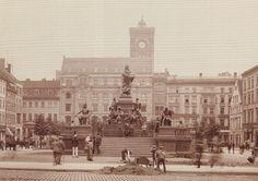 Luther Denkmal.. Neue Markt.. Rotes Rathaus
