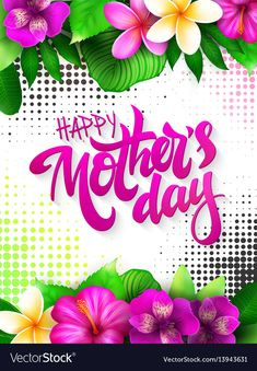 Mothers day greetings card with hand Royalty Free Vector , Free Mothers Day Cards, Happy Mothers Day Wishes, Happy Mothers Day Images, Happy Mother Day Quotes, Happy Mother's Day Greetings, Mothers Day Special, Mothers Day Crafts, Happy Day, Independence Day Greeting Cards