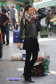 rock and boho style at the market - mytenida