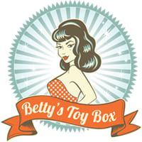 Betty's Toy Box Coupon Codes Nothing's wrong with being naughty. 15% OFF select we-vibe products for you girls
