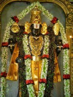 Lord Sri Venkateswara Swamy: Lord Sri Venkateswara Swamy Say