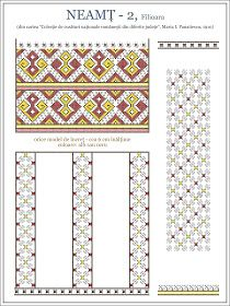 Cross Stitch Borders, Simple Cross Stitch, Cross Stitch Patterns, Folk Embroidery, Embroidery Patterns, Wedding Album Design, Coloring Pages For Girls, Moldova, Needle And Thread