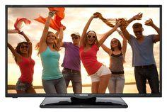 Telefunken D39F275N3C LED Fernseher 39  Zoll 99cm TV 400 Hz DVB-T/C/S2 WLAN HDMI