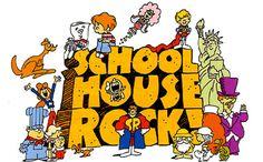 """SCHOOLHOUSE-ROCK.jpg  - Sufferin' til Sufferage.    """"Susan B.....Anthony...."""" Love it."""