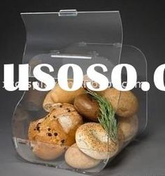 Acrylic bakery display bin cake cookie box for sale - Price,China Manufacturer,Supplier 1760086