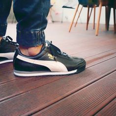 Find Roma Basic Sneakers Men s Footwear from Puma   more at DrJays ... 96511fb52