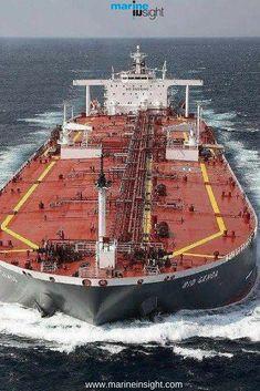 Massive  #ship #shipping #shiplife #maritime #marineindustry #marineinsight Photograph by Tekin Dere
