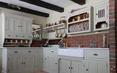 Photo of John Willies Country Kitchen Showrooom