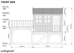 country_cottage_cubby-front elevation.jpg (1000×719)