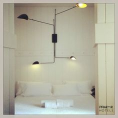 Cool rooms for cool people! That's our motto! #bepraktik. #PraktikMetropol by sunkissedbreuls instagram