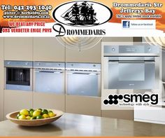 If you are serious about cooking and you love beautiful things, then you must have the Linea Series Compact Combination Microwave Oven available at #Drommedaris. #appliances #lifestyle