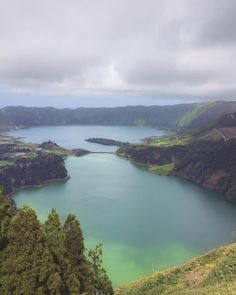 """𝕀ℕ𝔼𝕊 𝔾𝔸𝔾𝔼𝕀ℝ𝕆's Instagram profile post: """"I absolutelly loved this trip, azores has such amaizing and beautiful places, can't wait to come back 🍃 #azores #açores #photography…"""" Azores, Comebacks, Waiting, Beautiful Places, Profile, River, Photography, Outdoor, Instagram"""