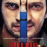 The first look poster of the upcoming romantic thriller bollywood film 'Ek Villain' is out today. The film starring Sidharth Malhotra, Reteish Deshmukh & Shraddha Kapoor in lead roles. The film is being directed by Mohit Suri and is being produced by...