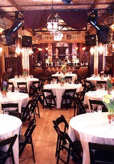 the house of blues weddings in new orleans