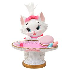 [Official] Disney Store   accessories tray Fairy Season Marie:   Disney Goods Gift of official mail order site Disneystore