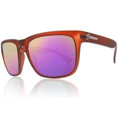 Electric Knoxville Sunglasses (Plasma/Grey Plasma Chrome Lens) $76.95