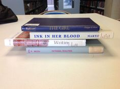 """""""Composer"""" - The girl / Ink in her blood / Writing / Fictional realities #butlerbookspine"""