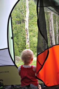 Top 5 Colorado Camping Spots for Families  http://www.pagosaspringsluxproperties.com
