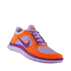 the perfect clemson shoe Clemson Football, Clemson Tigers, Auburn Tigers, Football Fans, Orange Is The New Black, Orange And Purple, Clemson Shoes, Nike Id, Way Of Life