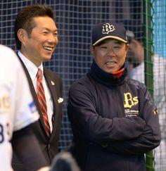 オリックスは5日、宮崎春季キャンプ第1クールの最終日を迎えた。あいにくの雨で、ほとんどの練習は室内練習場で行われた。福良淳一監督(56)は「取り組み方とか、全… - 日刊スポーツ新聞社のニュースサイト、ニッカンスポーツ・コム(nikkansports.com)