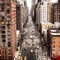 New York City, New York #newyorktravel