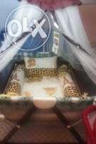 baby crib slightly used - Used Baby Cribs