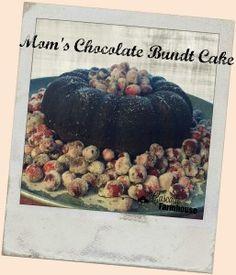 simple, practicle interior design and homemaking Chocolate Bundt Cake, Homemaking, Farmhouse, Mom, Simple, Design, Home Economics, Rural House