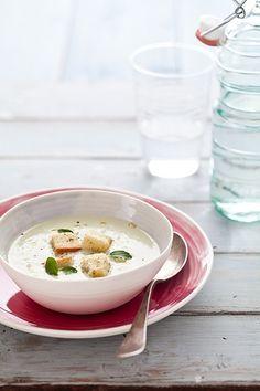 white gazpacho by tartelette via flickr more tuna nicoi white gazpacho ...