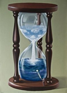 ♂ Dream imagination In Search of the Lost Time - Surrealism by Mihai Criste Digital Painter, Hourglass Sand Timer, Sand Timers, Surrealism Painting, Art Academy, Time Art, Surreal Art, Art Plastique, Optical Illusions