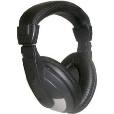 Nady Studio QH-200 Stereo Headphone - T52790 by Nady. $14.50. General Information Manufacturer/Supplier: Nady System, Inc Manufacturer Part Number: QH-200 Brand Name: Nady Product Model: QH-200 Product Name: Studio QH-200 Stereo Headphone Product Type: Headphone Technical Information Connectivity Technology: Wired Cable Length: 6 ft Sound Mode: Stereo Impedance: 32 Ohm Minimum Frequency Response: 20 Hz Maximum Frequency Response: 20 kHz Earpiece Earpiece Design: ...