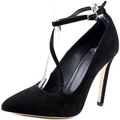 Charles David Jenifer Women US 9.5 Black Heels -- This is an Amazon Associate's Pin. Details on product can be viewed on Amazon website by clicking the image.