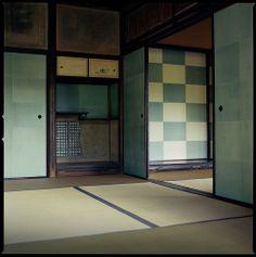 桂離宮 Katsura Rikyū kyoto - Japan - imperial villa c. Japanese Bar, Japanese Style House, Japanese Modern, Japanese Interior, Japanese Design, Asian Design, Japanese Architecture, Architecture Details, Interior Architecture