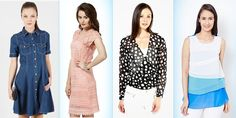 5 essential casual wear collection for women  http://www.thevanca.com/blog/5-essential-casual-wear-collection-for-women