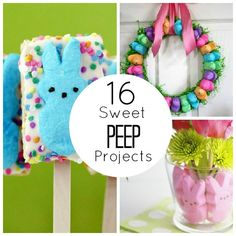 16 projects using Peeps