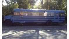 The Secret About This School Bus