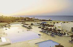 CLUB CALIMERA Yati Beach: ein neuer Urlaubstag beginnt. So haben wir es am Liebsten.