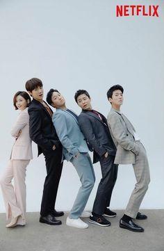 One of the best squad😍😍😍 Cho Jung Seok, Yoo Yeon Seok, Korean Celebrities, Korean Actors, Korean Dramas, Uncontrollably Fond Kdrama, Secret Garden Kdrama, Healer Kdrama, Princess Hours