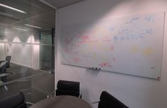 #Casca #glassboard #officeinterior