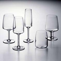 Ah, glassware.