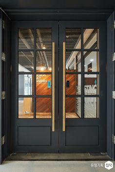 Let us amaze you with our best selection of restaurant doors