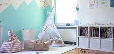 Kinderzimmer mit kleinem Budget – meine besten Tipps & Ideen für bezahlbare und schöne Kinderzimmergestaltung.