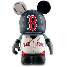 Vinylmation Major League Baseball Boston Red Sox Figure $14.95