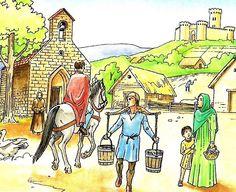 Els llauradors  és una persona que té com a ofici treballar les terres.