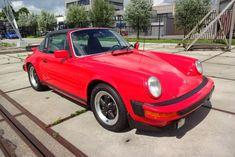 Porsche 911 Targa 2,7L - 1977
