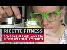 NATURAL: 5 Motivi Per Cui Non AUMENTANO DI MASSA MUSCOLARE - YouTube Protein, Gain Muscle, Nutrition, Diet, Youtube, Videos, Fitness, Watch, Gaining Muscle